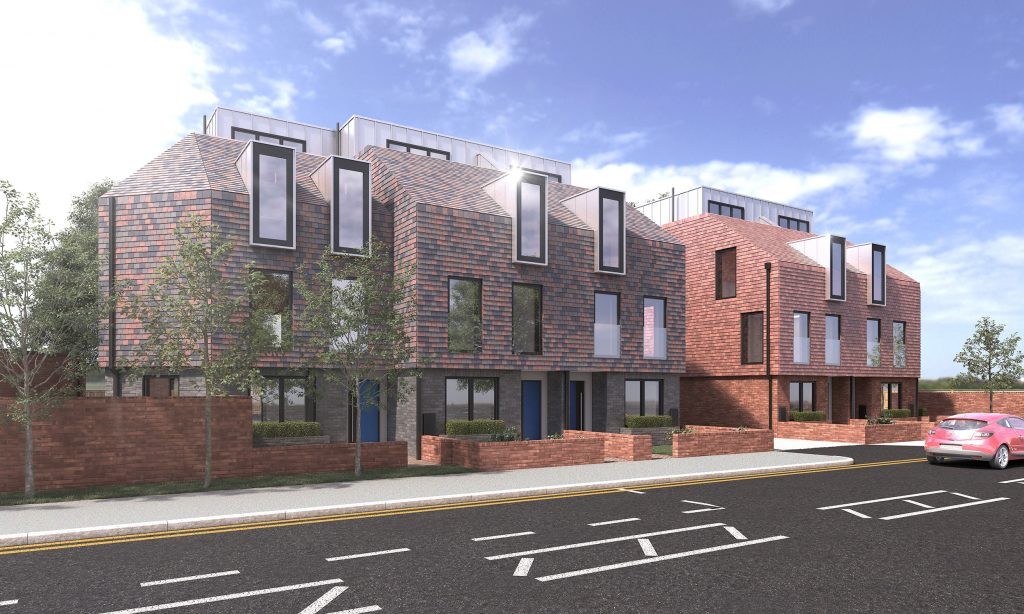 New Homes In Essex